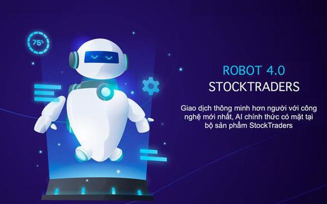 StockTraders - Ưu đãi giảm 40% giá dịch vụ mùa Covid-19