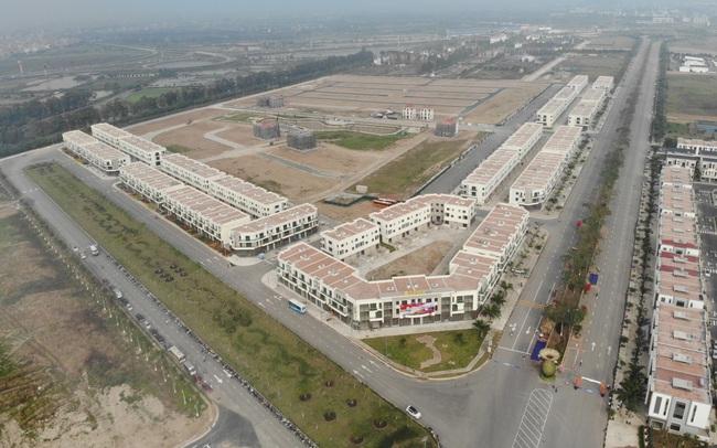 Chính thức nhận giữ chỗ giai đoạn 2 khu đô thị Centa City