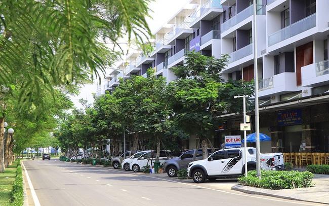 Tuyến phố thương mại hiện đại bậc nhất Sài Gòn