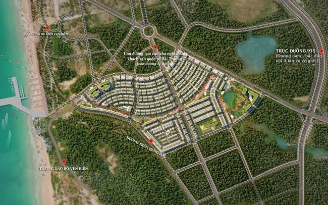 Vị trí của Meyhomes Capital Phú Quốc nói lên điều gì?