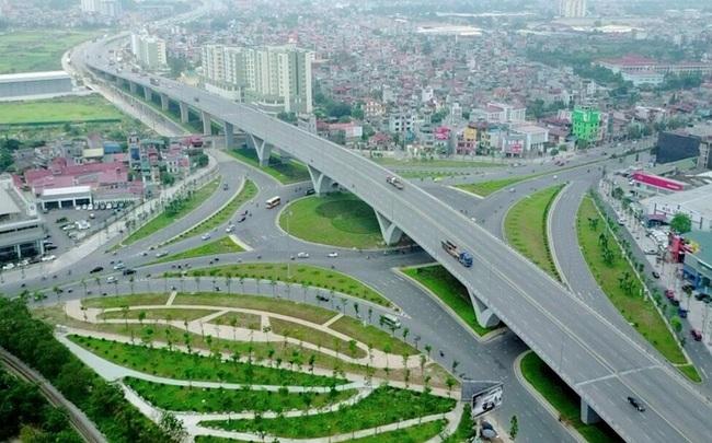 Shophouse Bình Minh Garden – dự án tiên phong trong việc hưởng lợi từ hạ tầng khu vực Long Biên