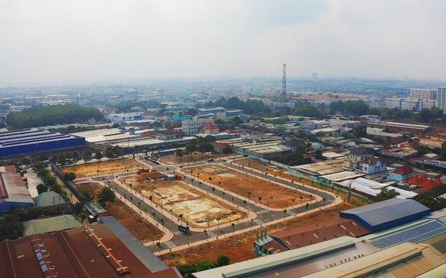 Thành phố mới Thuận An: Giá đất tăng mở ra cơ hội đầu tư mới