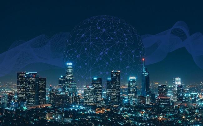 5G mở ra cơ hội cho những thành phố thông minh
