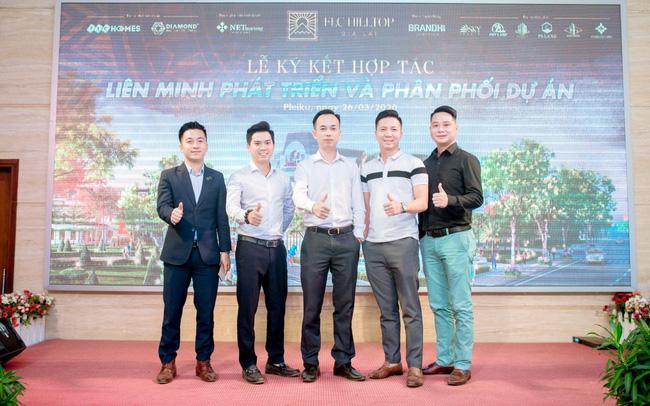 Sky Realty chính thức phân phối dự án FLC Hilltop Gia Lai