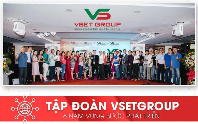 Tập đoàn VsetGroup ra thông báo về việc phát hành trái phiếu riêng lẻ