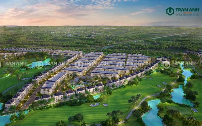 Đô thị sân golf – Tiềm năng sinh lời mới cho người sở hữu