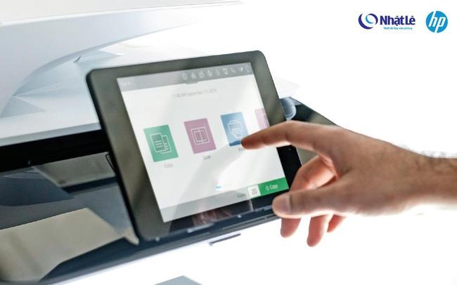 Đâu là giải pháp in ấn khổ lớn hoàn hảo cho doanh nghiệp của bạn?