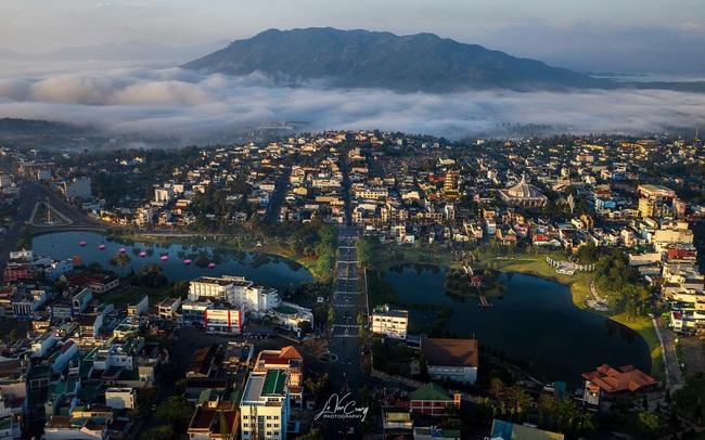 Bảo Lộc - Thị trường bất động sản nghỉ dưỡng đầy tiềm năng