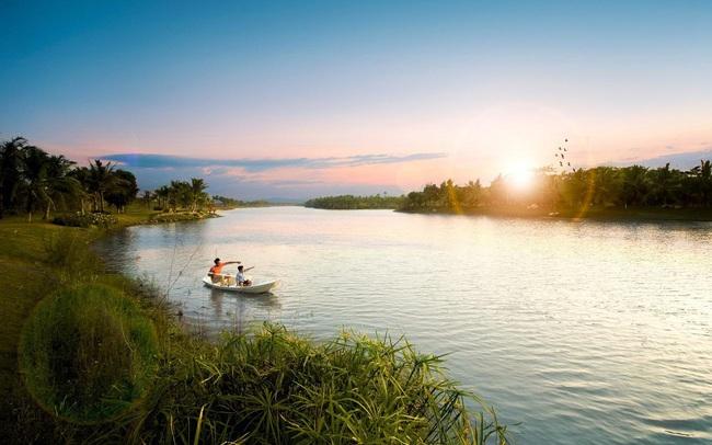 Bên trong đại công viên sinh thái lớn bậc nhất phía Đông Hà Nội có gì?