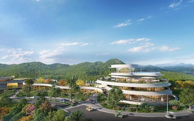 Legacy Hill: Nghỉ dưỡng xanh trên mảnh đất Hòa Bình