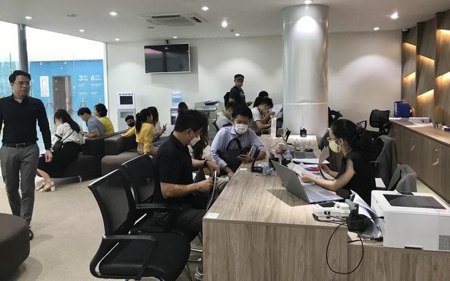 Mipec Rubik360 mở bán chính thức cho khách hàng người nước ngoài