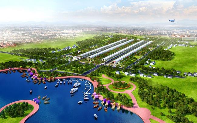 Phu My Future City – Điểm sáng để đầu tư và an cư