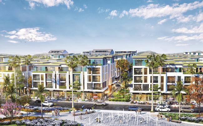 Điều gì khiến Meyhomes Capital Phú Quốc hấp dẫn nhà đầu tư?