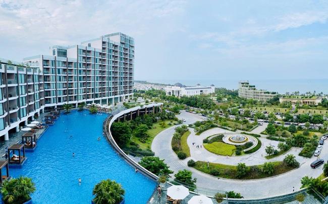 Doanh nghiệp du lịch, hàng không gặp gỡ tại Sầm Sơn bàn kích cầu nội địa