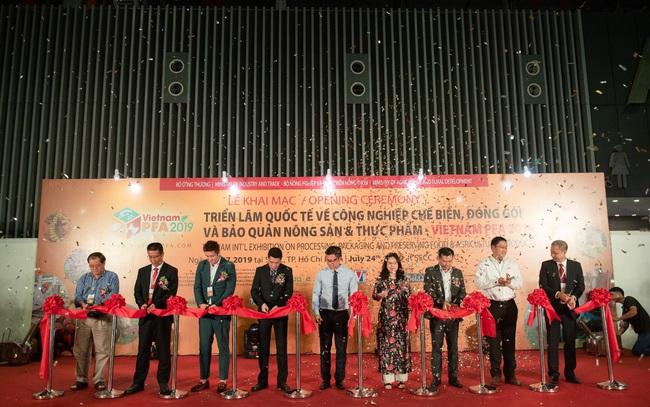 Triển lãm Vietnam PFA 2020 nâng cao giá trị nông sản, thực phẩm Việt