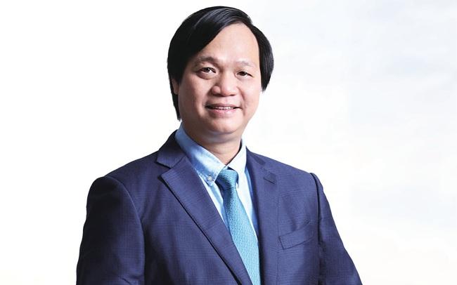 """Ông Bùi Quang Anh Vũ – Tân TGĐ Phát Đạt: """"Thực thi quyết liệt và linh hoạt mới đảm bảo thành công"""""""