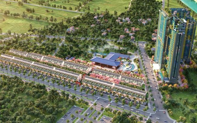 Wyndham Lynn Times Thanh Thủy dự kiến thu hút hơn 1.000 nhà đầu tư trong lễ ra mắt
