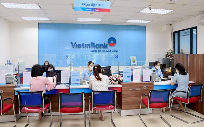 VietinBank bảo đảm hiệu quả và cải thiện hoạt động kinh doanh