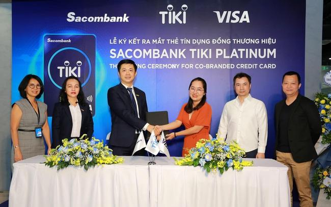 Thương mại điện tử bắt tay ngân hàng: Giải pháp tiêu dùng tối ưu cho khách hàng