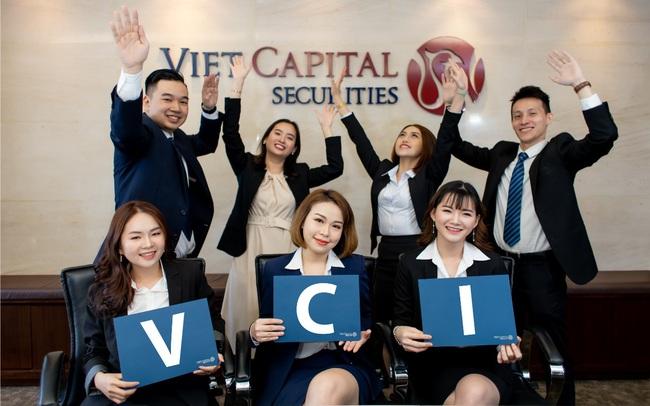 Chứng khoán Bản Việt ưu đãi lãi suất vay cực hấp dẫn
