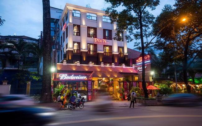 Nhà hàng Phố 79 – Điểm đến quen thuộc của giới doanh nhân Sài Gòn