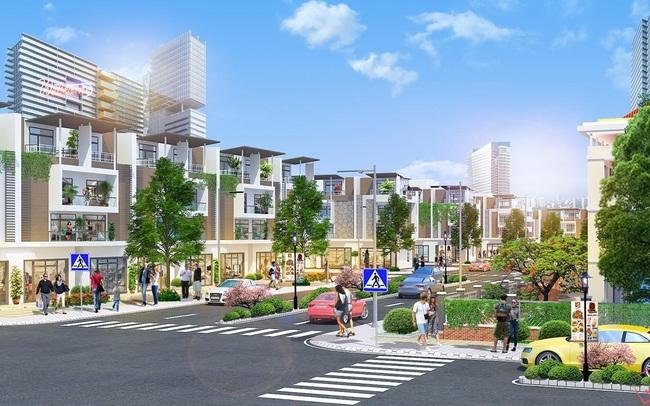 Sai Gon West Garden -  An tâm đầu tư - An cư lý tưởng