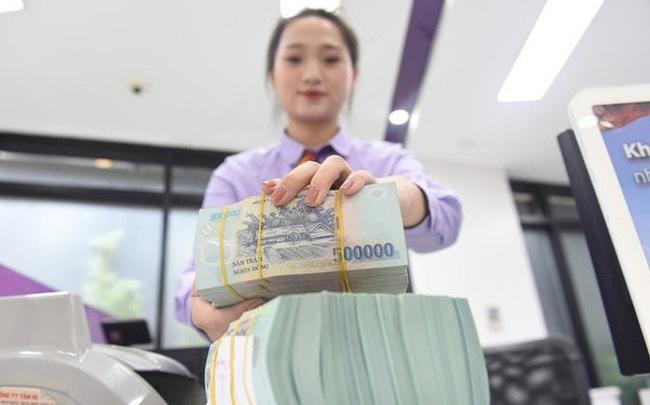 Ngân hàng Nhà nước ngừng hút tiền về, 147.000 tỷ đồng dần trở lại thị trường từ tháng 4