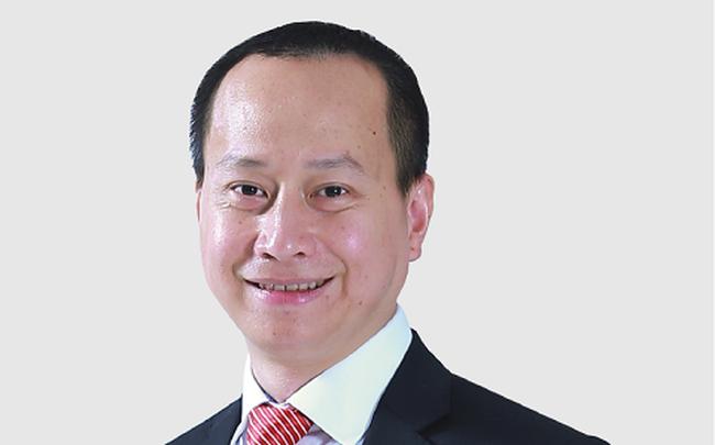 Techcombank bổ nhiệm ông Phùng Quang Hưng làm Phó Tổng Giám đốc thường trực