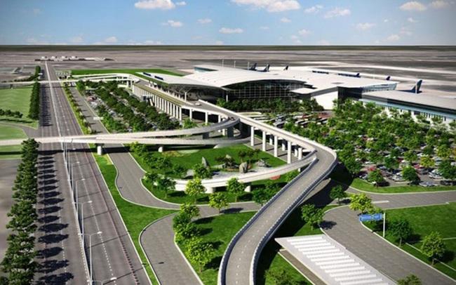 Mời thầu 4 gói thầu xây lắp xây dựng hạ tầng khu tái định cư Sân bay Long Thành
