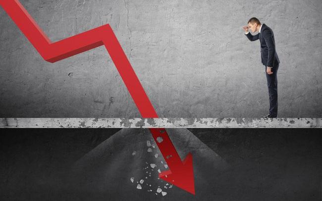 Dow Jones vẫn bay 2.000 điểm bất chấp công cụ ngắt mạch thị trường được kích hoạt