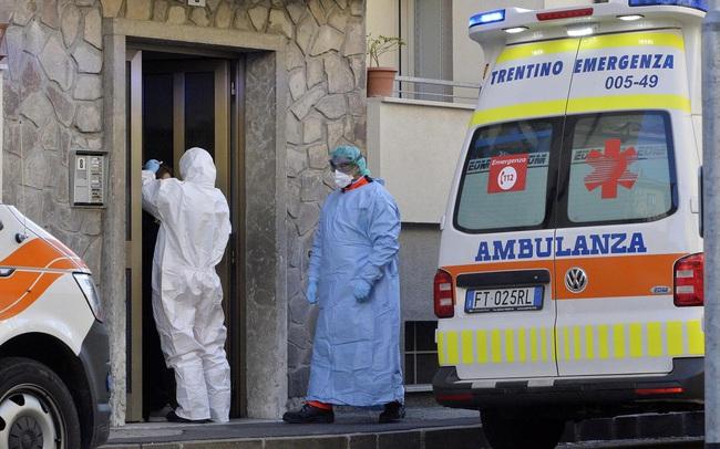 Cập nhật Covid-19 ngày 11/3: Số ca ở Italy vượt 10.000 người, Thứ trưởng Y tế Anh dương tính với virus corona