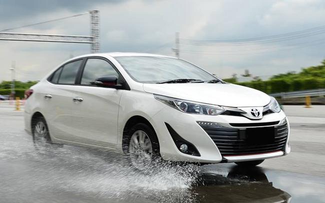 Top 10 ô tô bán chạy nhất tháng 2/2020: Toyota Vios bứt phá ngoạn mục, KIA Soluto rơi khỏi danh sách
