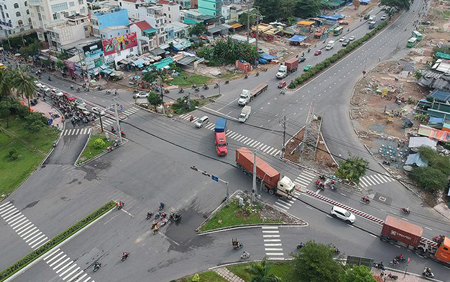 Tp.HCM chuẩn bị đầu tư nhiều dự án hạ tầng giao thông trọng điểm