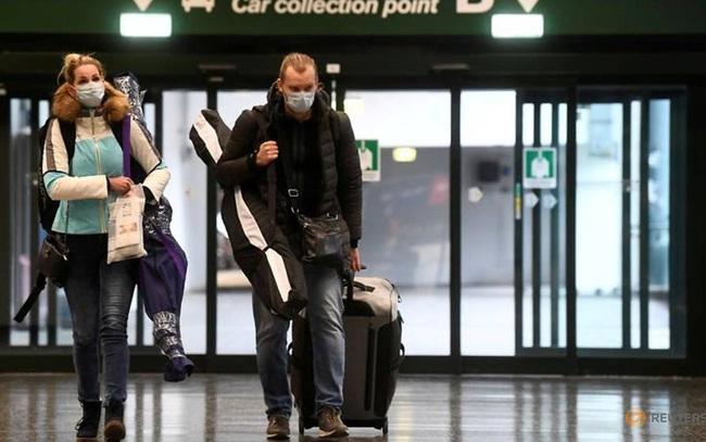 """Ngành hàng không châu Âu hứng chịu cơn """"địa chấn"""" do Covid-19"""