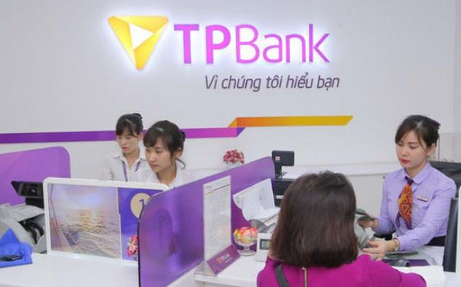 TPBank chuẩn bị gom 10 triệu cổ phiếu quỹ từ ngày 20/3