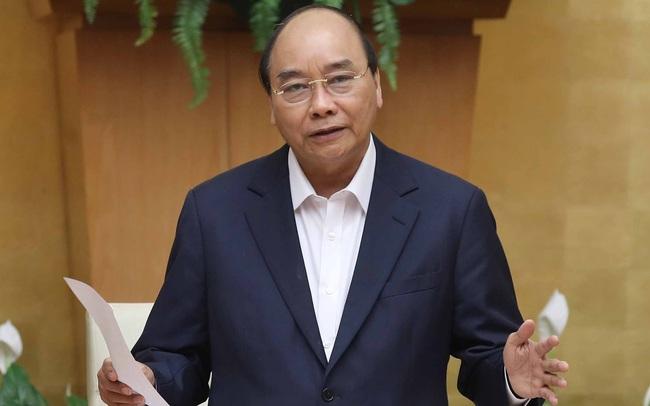 Thủ tướng: Tôi vừa nói với Thống đốc NHNN là giảm lãi suất, tiếp tục kích cầu nền kinh tế với những gói phù hợp, nhưng luôn nhớ phải ổn định kinh tế vĩ mô!