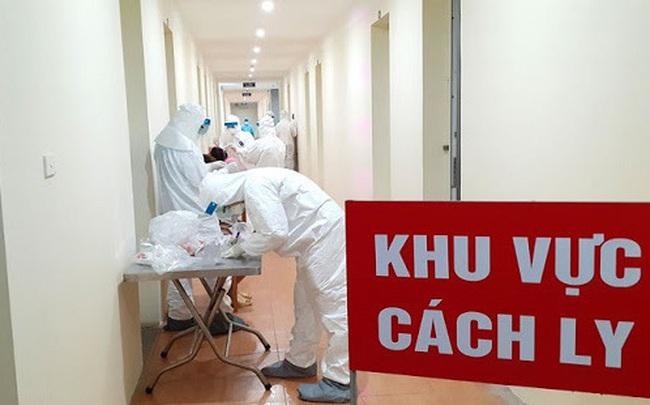 Việt Nam ghi nhận thêm 5 trường hợp mắc bệnh Covid-19 ở Bình Thuận