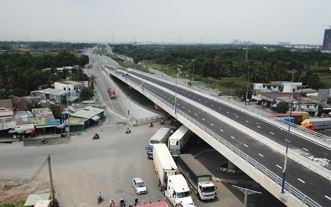 Năm 2020 sẽ đẩy nhanh tiến độ giải ngân vốn vào các dự án giao thông lớn