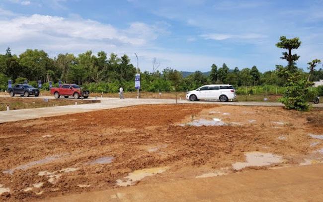 Phú Quốc mở cửa thị trường đất đai: Giá đất khó