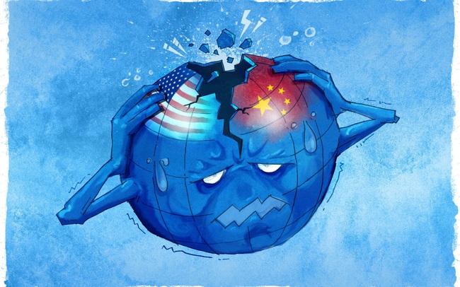 Bloomberg: Toàn cầu hóa có ý nghĩa gì khi các nền kinh tế hàng đầu quay lưng với nhau?