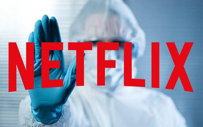 Hiệu ứng domino của COVID-19 đến truyền thông giải trí: Nếu công nghiệp phim ảnh không thể sản xuất ra chương trình mới, tăng lượt tải Netflix cũng đâu có ý nghĩa gì?