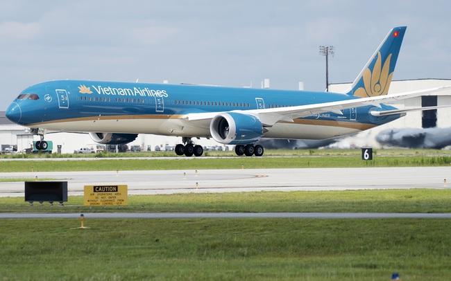 Vietnam Airlines sẽ vận chuyển hành khách từ Châu Âu về Việt Nam