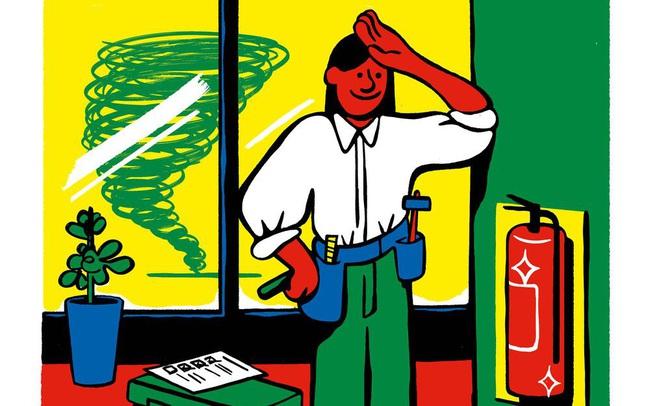9 bước để bảo vệ công ty của bạn trước đại dịch Covid-19