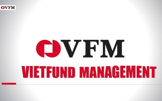 Hàng loạt quỹ do VietFund Management (VFM) quản lý giảm sâu, có quỹ giảm hơn 20% từ đầu năm