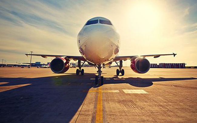 Bloomberg: COVID-19 có thể khiến hầu hết các hãng hàng không toàn cầu phá sản vào cuối tháng 5
