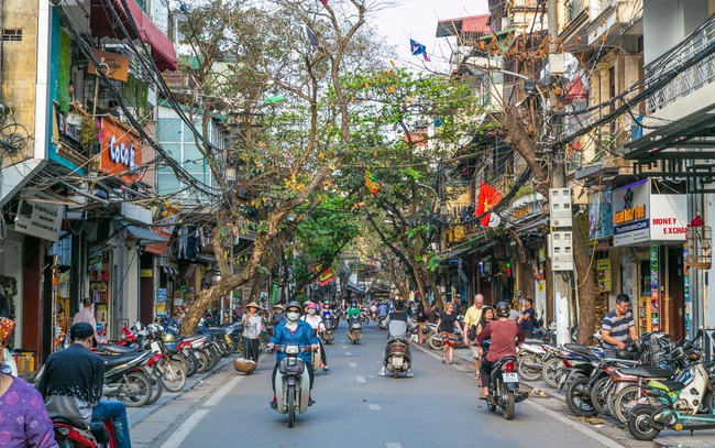 Việt Nam tăng 23 bậc về Chỉ số Tự do Kinh tế 2020