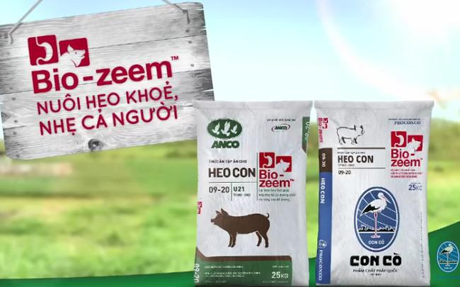 Công ty con ANCO của Masan MeatLife đạt gần 1.900 tỷ đồng doanh thu 2019