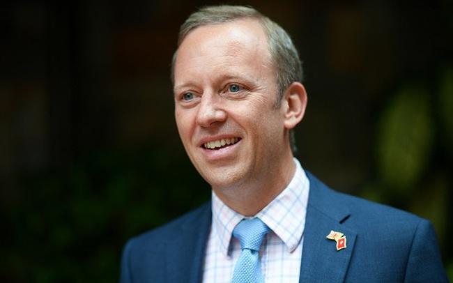 Đại sứ Anh: Rất nhiều du khách Anh đã bày tỏ lòng biết ơn đối với Việt Nam!