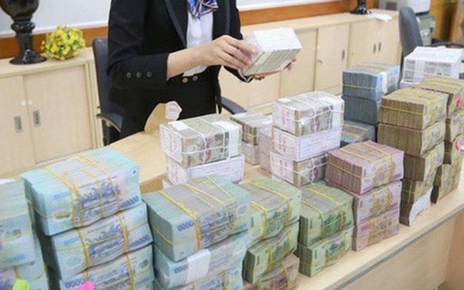 Lãi suất giảm, NIM các ngân hàng bị ảnh hưởng