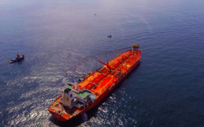 Lọc hóa dầu Bình Sơn (BSR): Lượng tiêu thụ sản phẩm giảm 30-40% trước ảnh hưởng của dịch COVID-19